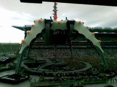 Croke Park, section: MID536, row: H, seat: 2