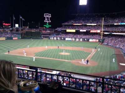 Citizens Bank Park section Suite 28