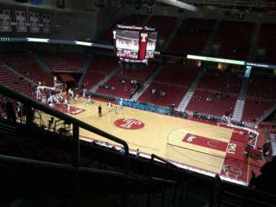 Liacouras Center section 211