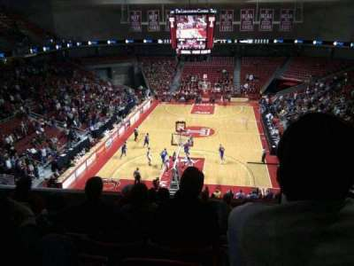Liacouras Center section 208
