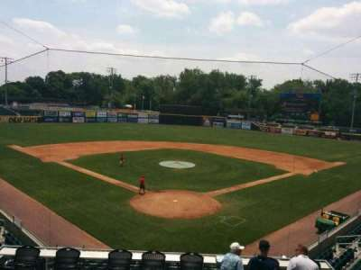 FNB Field, section: 204, row: 4, seat: 13