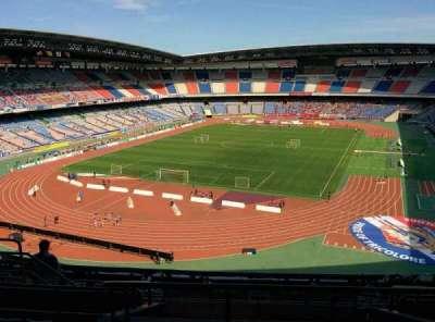 Nissan Stadium (Yokohama), section: S, row: 20, seat: 440