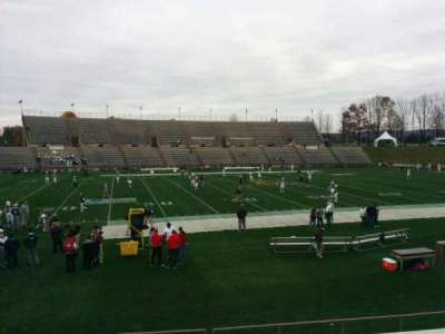 Goodman Stadium section wh