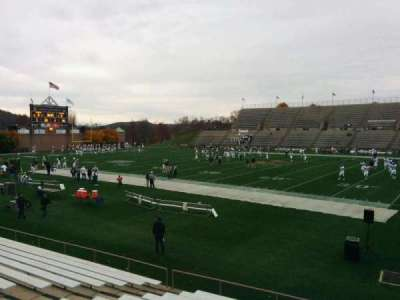 Goodman Stadium, section: wc, row: 13, seat: 10