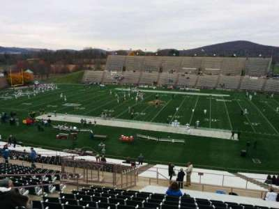 Goodman Stadium section wn