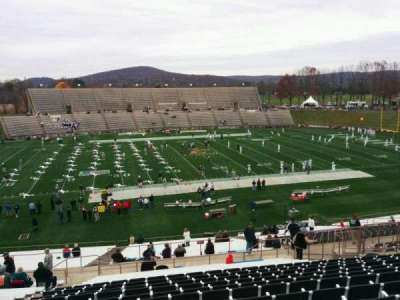 Goodman Stadium, section: wq, row: 20, seat: 17