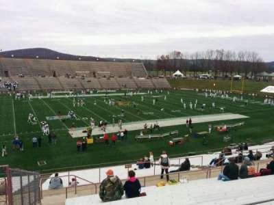 Goodman Stadium, section: wr, row: 13, seat: 19