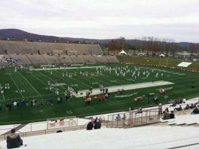 Goodman Stadium, section: ws, row: 21, seat: 16