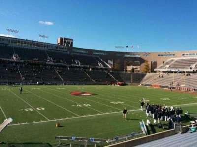 Princeton Stadium, section: 29, row: 13, seat: 15