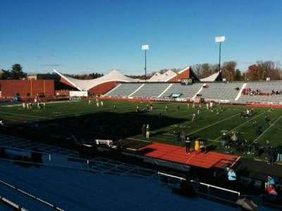 Villanova Stadium, section: sf, row: 25, seat: 23