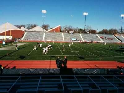 Villanova Stadium, section: sb, row: 15, seat: 23