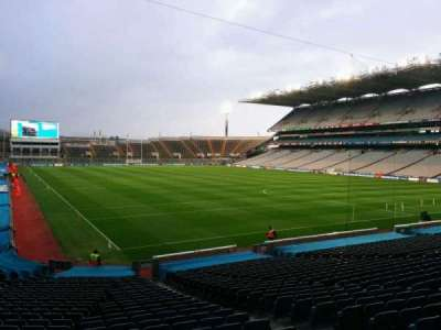 Croke Park, section: 322, row: ee, seat: 21