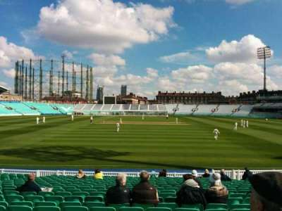 Kia Oval, section: 2, row: 21, seat: 71