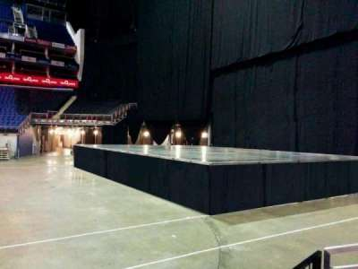 The O2 Arena, section: 112, row: d, seat: 386