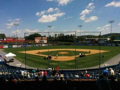 FirstEnergy Stadium (Reading), section: box 5, row:  27, seat: 16