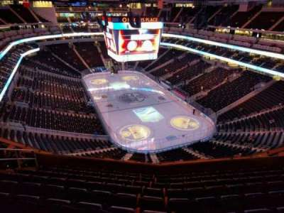 Rogers Place, section: 213, row: 9, seat: 12