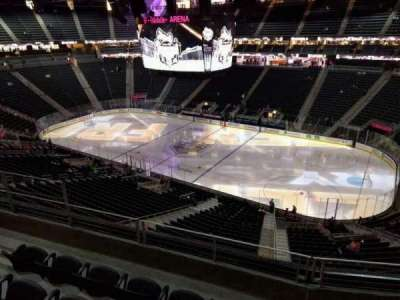 T-Mobile Arena section 226