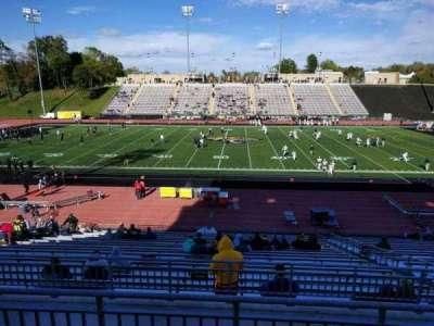 Johnny Unitas Stadium section 211