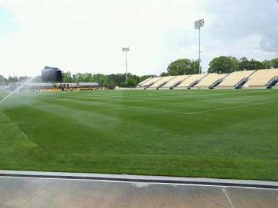 Fifth Third Bank Stadium, section: fb1