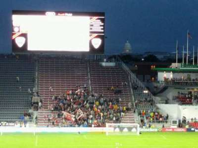 Audi Field section 118