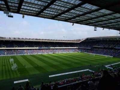 Murrayfield Stadium section W36