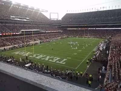 Kyle Field section 242
