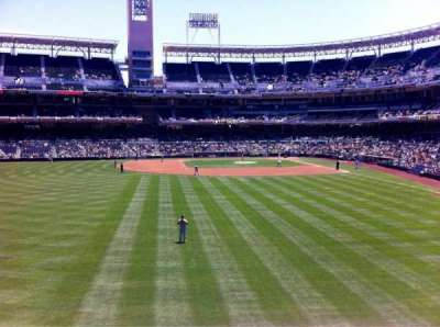 PETCO Park section 226