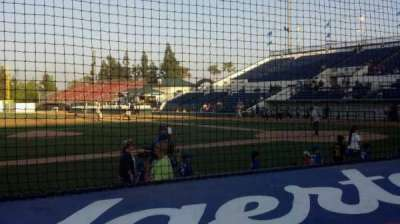 LoanMart Field, section: SB10, row: F, seat: 16