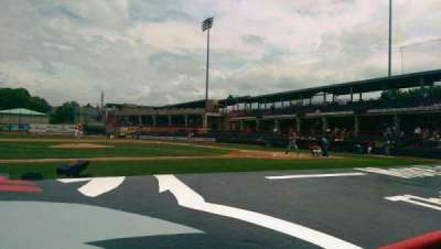 UPMC Park, section: 112, row: C, seat: 12