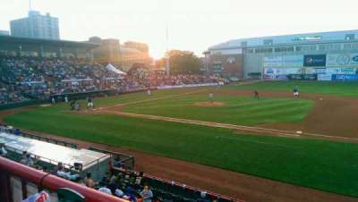 UPMC Park, section: 202, row: AA, seat: 6