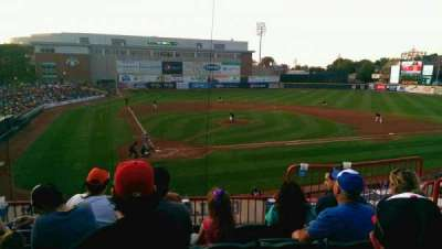 UPMC Park section 205