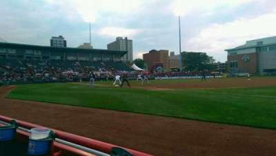 UPMC Park section 103