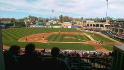 UPMC Park, section: Suite, row: 3, seat: 13
