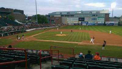 UPMC Park section 202