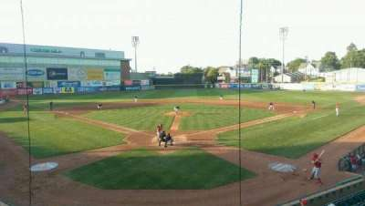 UPMC Park, section: 206, row: AA, seat: 9