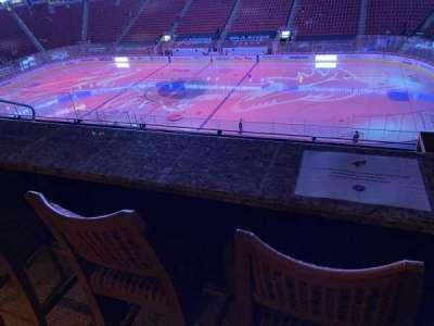 Gila River Arena, section: 1104