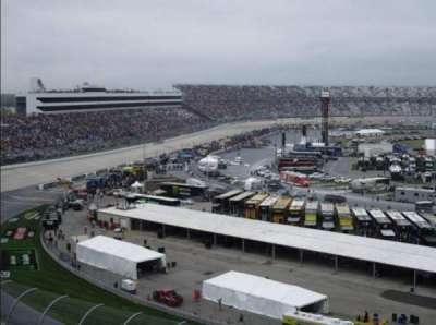 Dover International Speedway, section: 215, row: 38