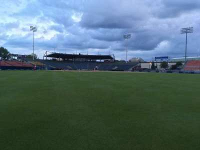 FirstEnergy Stadium (Reading), section: OUTFIELD, row: FIELD