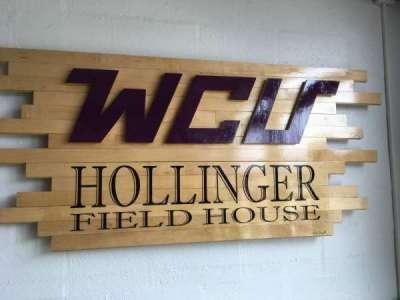 Hollinger Field House
