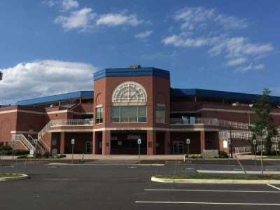 Frawley Stadium, section: a EXTERIOR