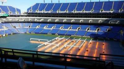 M&T Bank Stadium section Suite