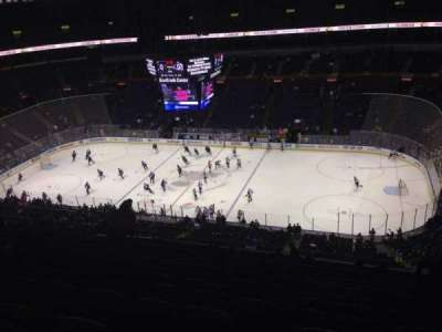 Scottrade Center, section: 318, row: N, seat: 11