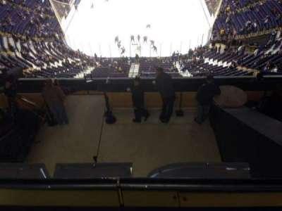 Enterprise Center, section: 329, row: L, seat: 2