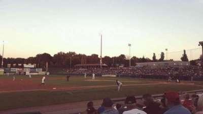 Joseph L. Bruno Stadium section 230