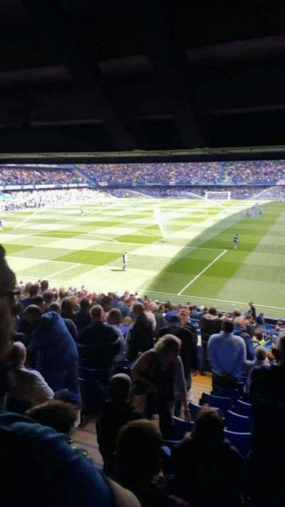 Stamford Bridge section U10