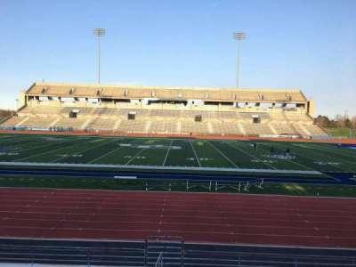 UB Stadium, section: 105, row: N, seat: 20