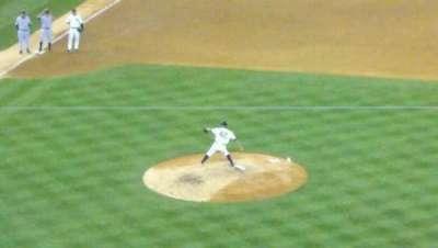 Yankee Stadium section 420B