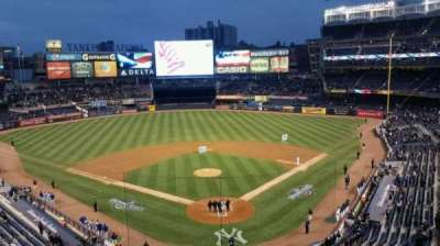 Yankee Stadium, section: suite, row: a, seat: 1