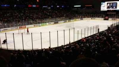 Van Andel Arena section 126