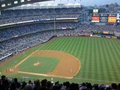 Yankee Stadium, section: 414, row: 14, seat: 20